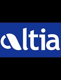 Dónde invertir en acciones de Altia Consult.