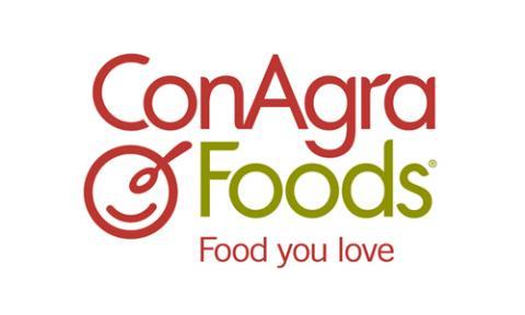 Hacer day trading con acciones de Conagra Foods