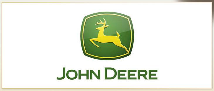 Comprar acciones de Deere & Co