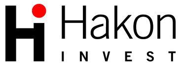 Invertir en acciones de Hakon Invest