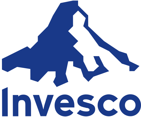 Invertir en acciones de Invesco