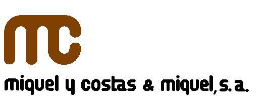 Comprar acciones de Miquel Y Costas