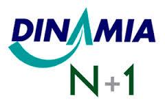 Hacer day trading con acciones de Nmas1 Dinamia