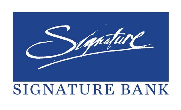 Hacer day trading con acciones de Signature Bank