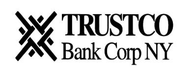 Hacer Trading con acciones de Trustco Bank