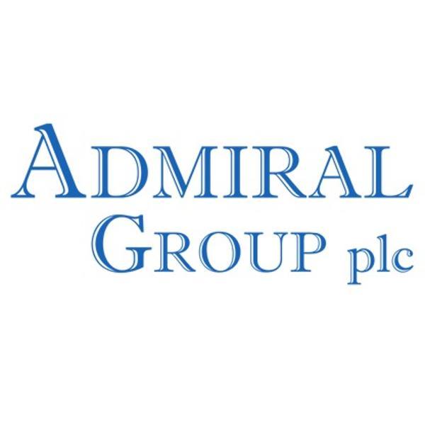 Dónde hacer trading con acciones de Admiral Group