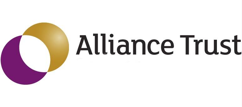 Hacer day trading con acciones de Alliance Trust