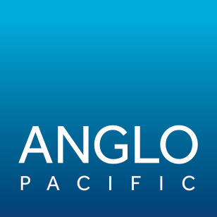 Hacer day trading con acciones de Anglo Pac Grp