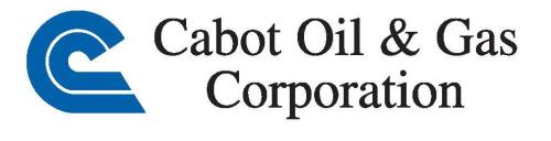Dónde comprar acciones de Cabot Oil & Gas