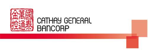 Hacer day trading con acciones de Cathay Genl Bancorp