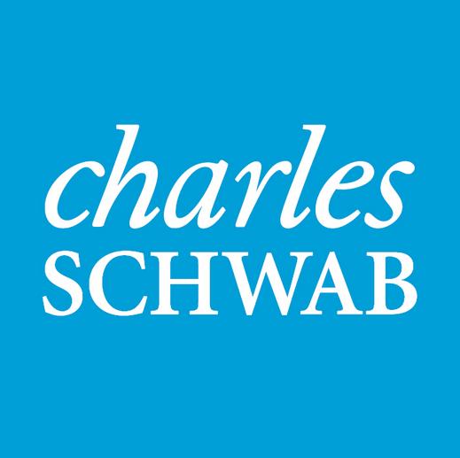 Invertir en acciones de Charles Schwab