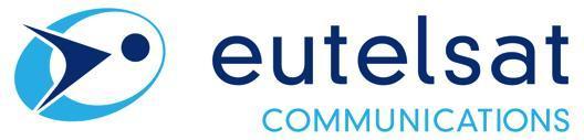Dónde invertir en acciones de Eutelsat Comm.