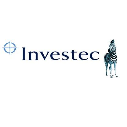 Comprar acciones de Investec