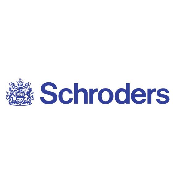 Invertir en acciones de Schroders