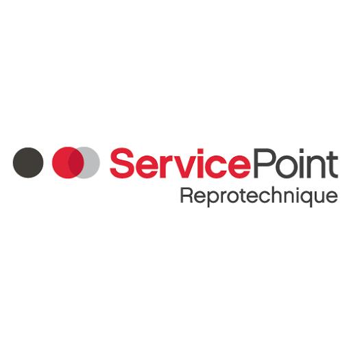Invertir en acciones de Service Point