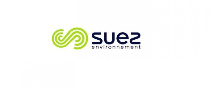 Dónde invertir en acciones de Suez Env. Cpy