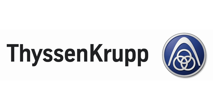 Dónde hacer day trading con acciones de Thyssenkrupp
