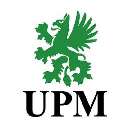 Dónde comprar acciones de Upm-kymmene Corp.